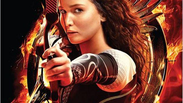 """L'affiche du film """"Hunger Games II"""". [allocine.fr]"""