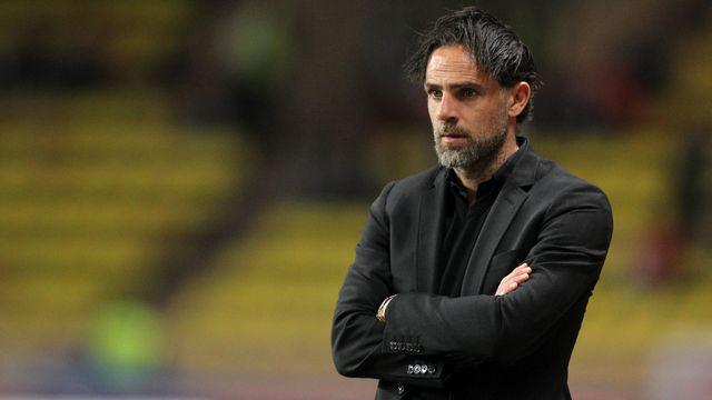 Marco Simone sera-t-il l'homme de la situation? [Valery Hache - AFP]
