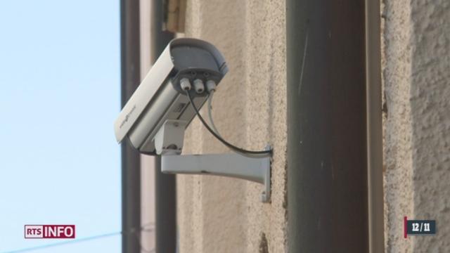 La Suisse jouerait un rôle non négligeable dans l'industrie du cyberespionnage [RTS]