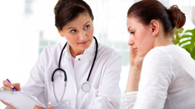 Existe-t-il des liens entre cancer et dépression? Alexander Raths Fotolia [Alexander Raths - Fotolia]