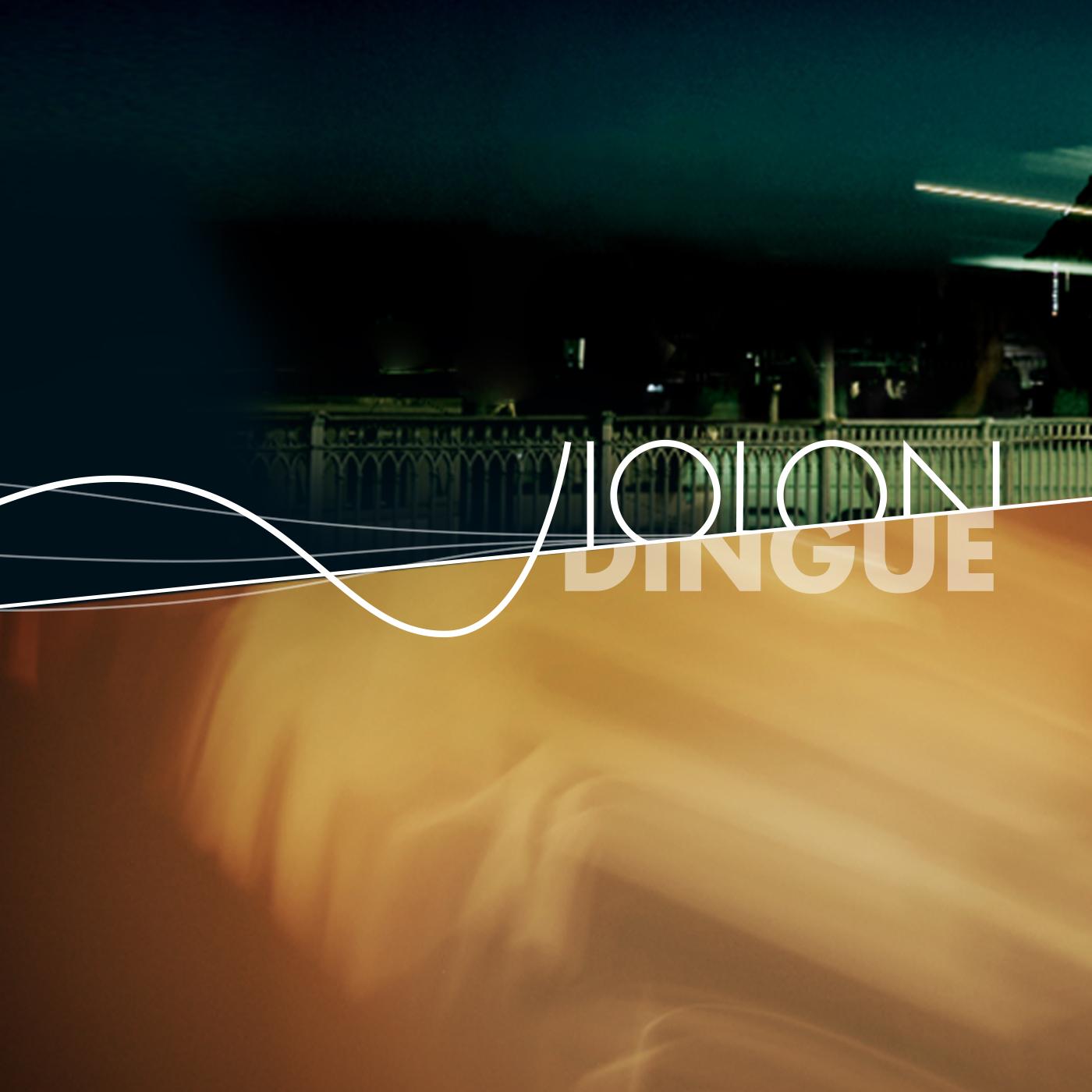 Logo de l'émission : Violon Dingue