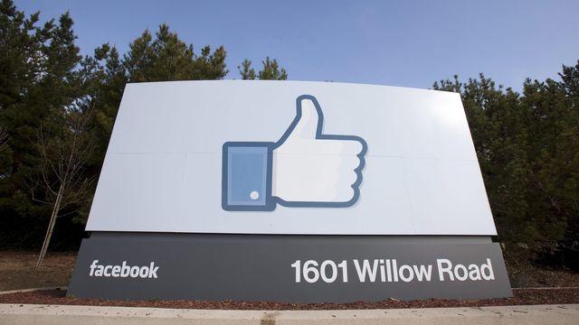 La capitalisation boursière du réseau social pourrait avoisiner les 100 milliards de dollars. [Peter Da Silva - Keystone]