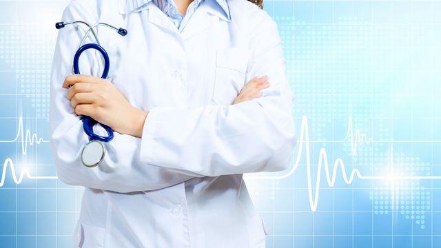 Une étude pour comprendre comment fonctionne les cabinets médicaux. [Sergey Nivens - Fotolia]