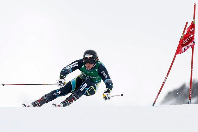 Messieurs Slalom géant