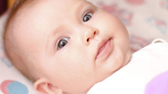 Dans l'étude de Nature, les chercheurs ont étudié la direction du regard des enfants autistes. [tycoon101 - Fotolia]