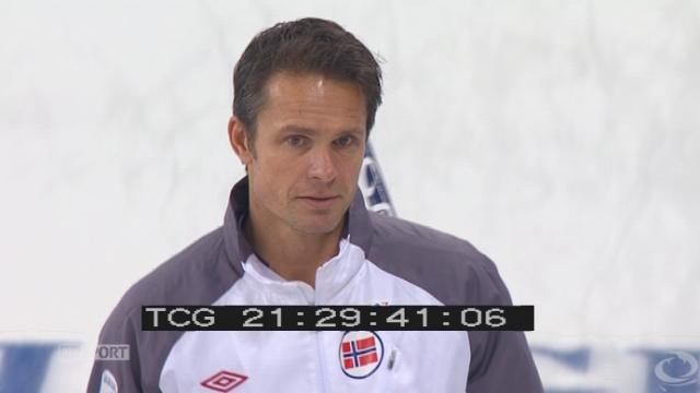 Norvège – Suisse (5-1): domination norvégienne [RTS]