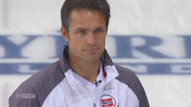 Norvège – Suisse (7-3): démonstration de la maîtrise norvégienne [RTS]