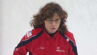 Ecosse – Suisse (6-1): l'Ecosse prend enfonce le clou [RTS]