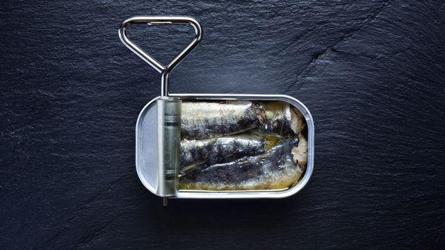 Les poissons marinés sont des aliments riches en histamine. [Pixel & Création - Fotolia]