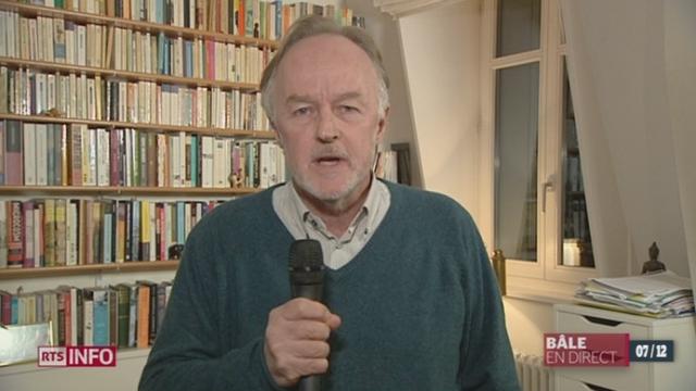 L'Afrique du Sud reste l'un des pays les plus inégalitaires au monde: entretien avec Patrick Harries,  historien d'origine sud-africaine (2-2) [RTS]