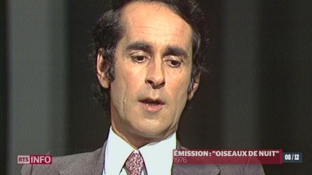 Le réalisateur Edouard Molinaro est décédé [RTS]