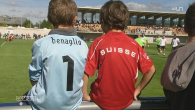 Le mag: le Brésil fascine les Suisses [RTS]