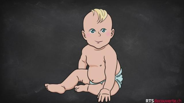 Comment on fait les bébés? [RTS]