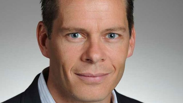 David Eray, député PSCI jurassien. [jura.ch]