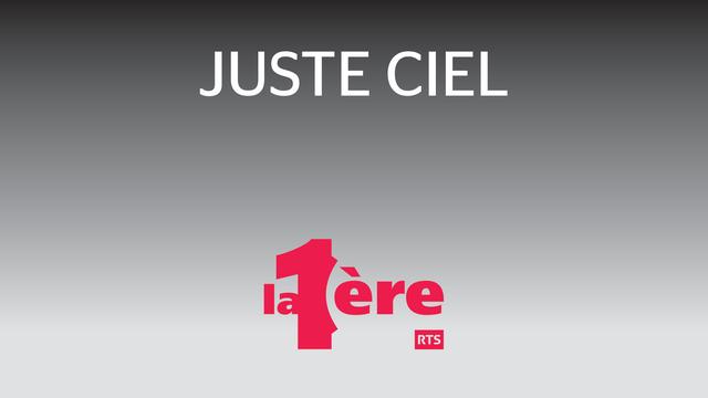 Logo Juste ciel [RTS]