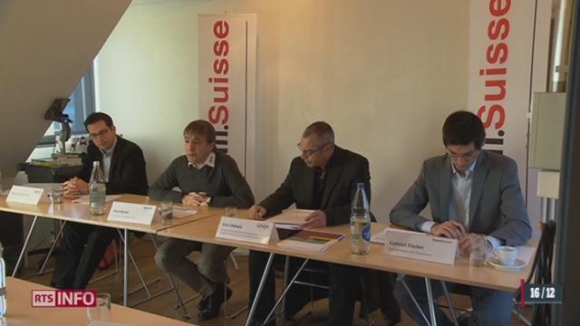 Travail suisse d nonce une hausse des salaires trop for Emploi restauration suisse