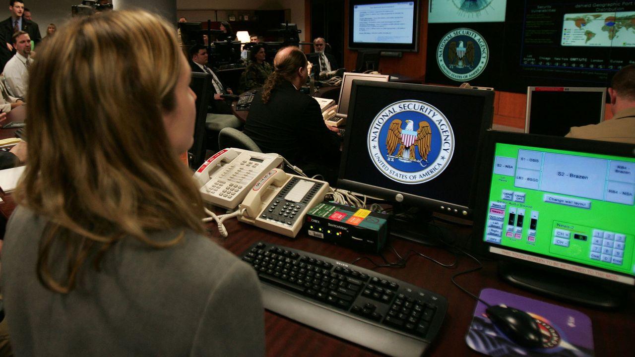 Le juge pense que d'autres juridictions devront débattre sur le rôle de l'agence américaine dans les prochains mois. [Paul J. Richards - AFP]