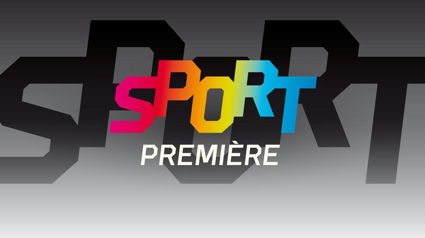 Sport-Première - La 1ère