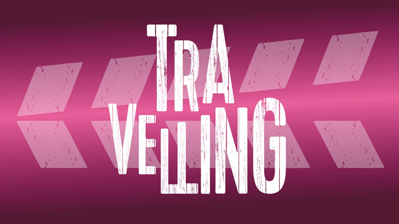 Travelling - La 1ère