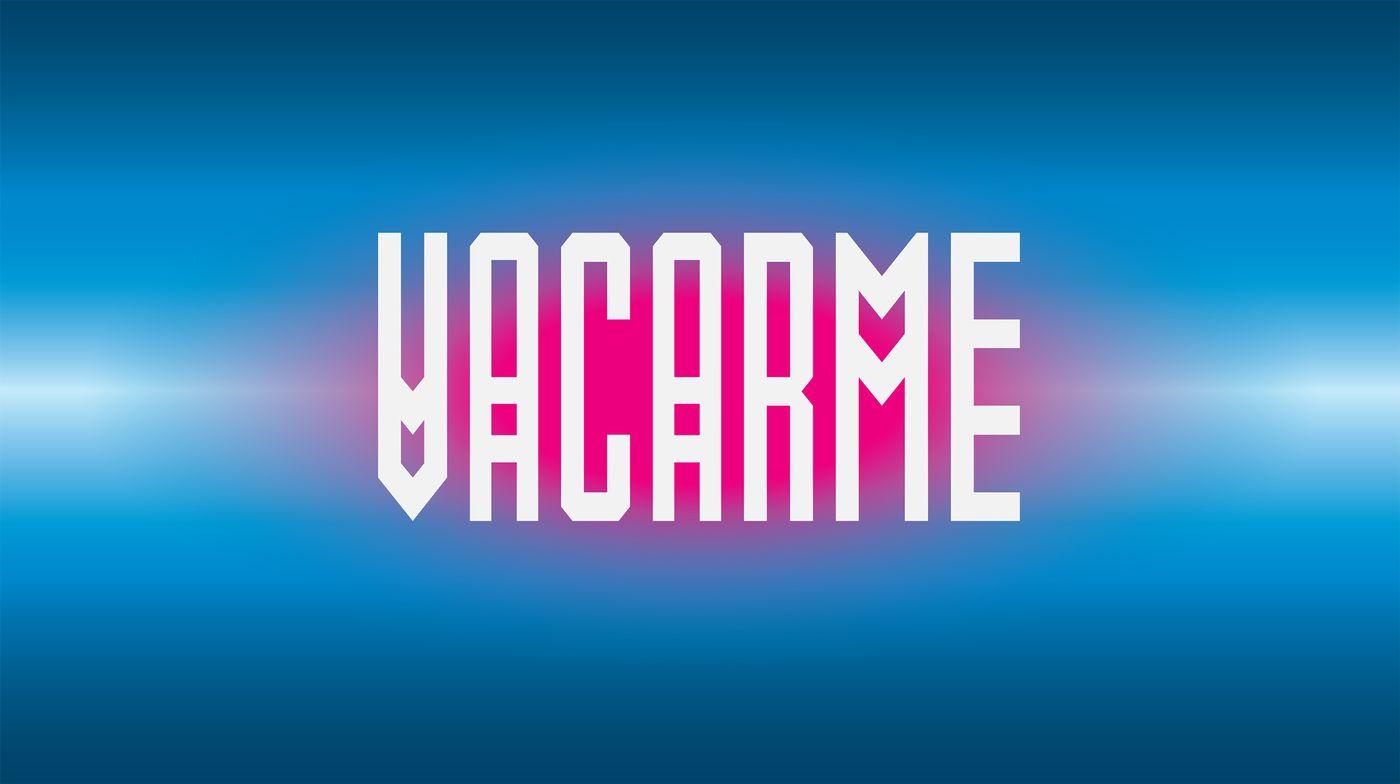 Vacarme - La 1ère