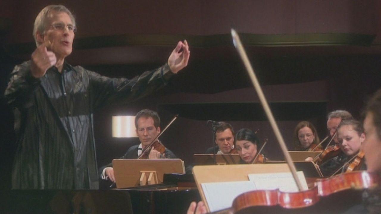 Le doc: De B comme Beethoven à Z comme Zacharias [RTS]