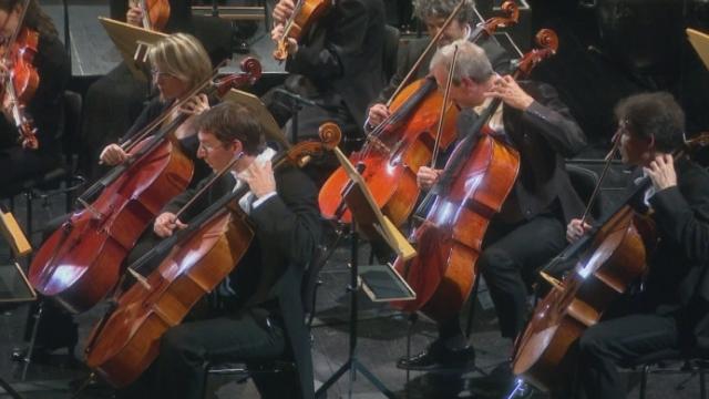 Christian Zacharias : Concerto no 1 [RTS]