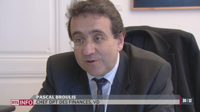 L'État français a versé les 276 millions de francs qu'il devait à la Suisse [RTS]