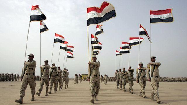 L'année 2013 a été particulièrement sanglante en Irak. [Ako Rasheed - Reuters]