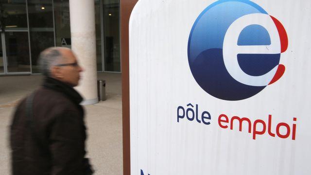 Le chômage en France a connu une nouvelle hausse en novembre. [Lionel Cironneau - AP/Keystone]