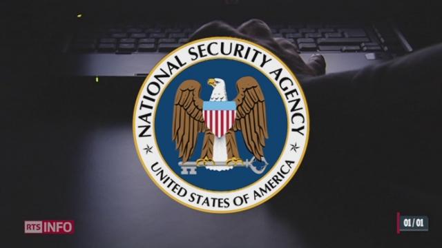 Der Spiegel déclare que la NSA dispose de l'accès à toutes les données des clients Apple [RTS]