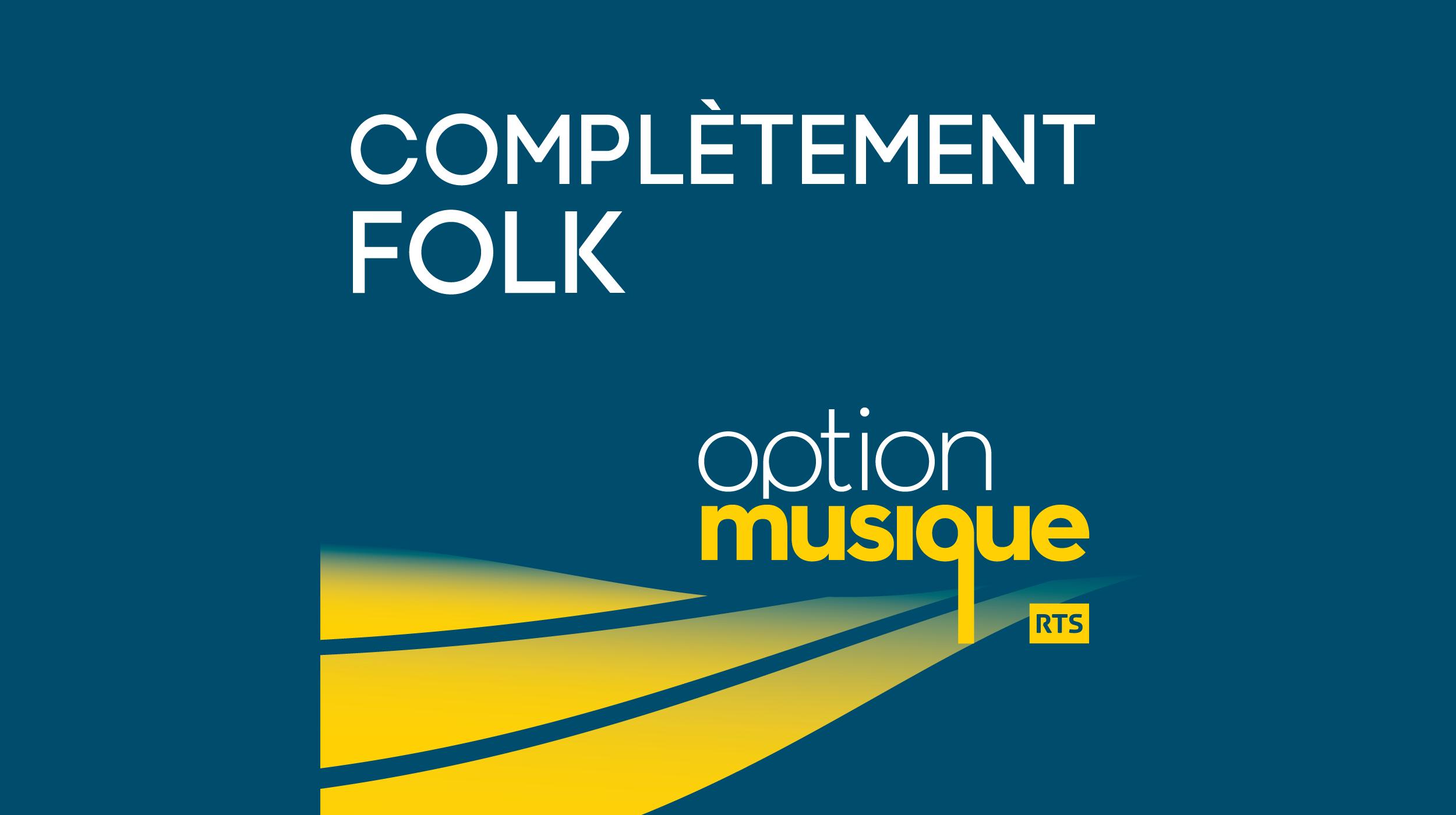 Logo Complètement folk [RTS]