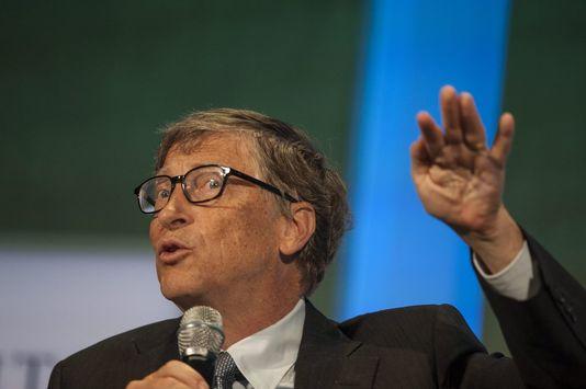 La fortune de Bill Gates, qui est à nouveau l'homme le plus riche du monde depuis le 16 mai 2013, atteint désormais 78,5 milliards de dollars. [Keystone]