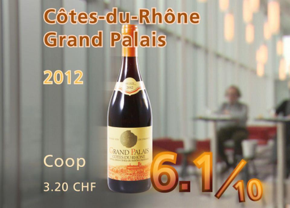 Côtes-du-Rhône.