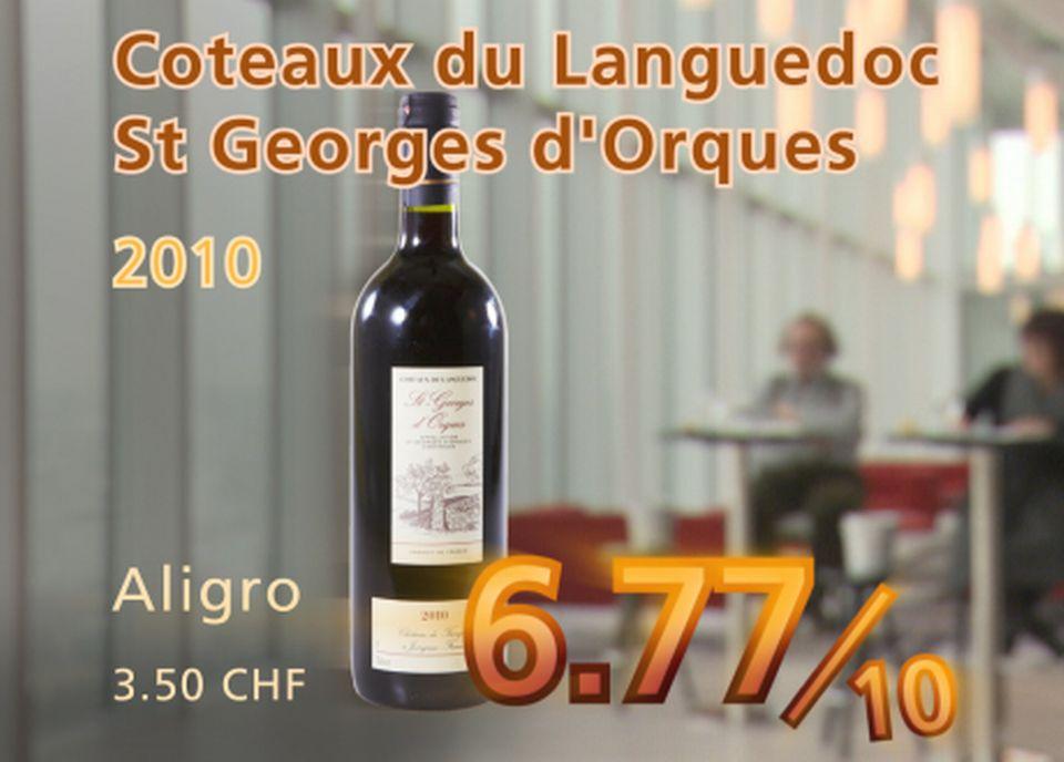 Coteaux du Languedoc.