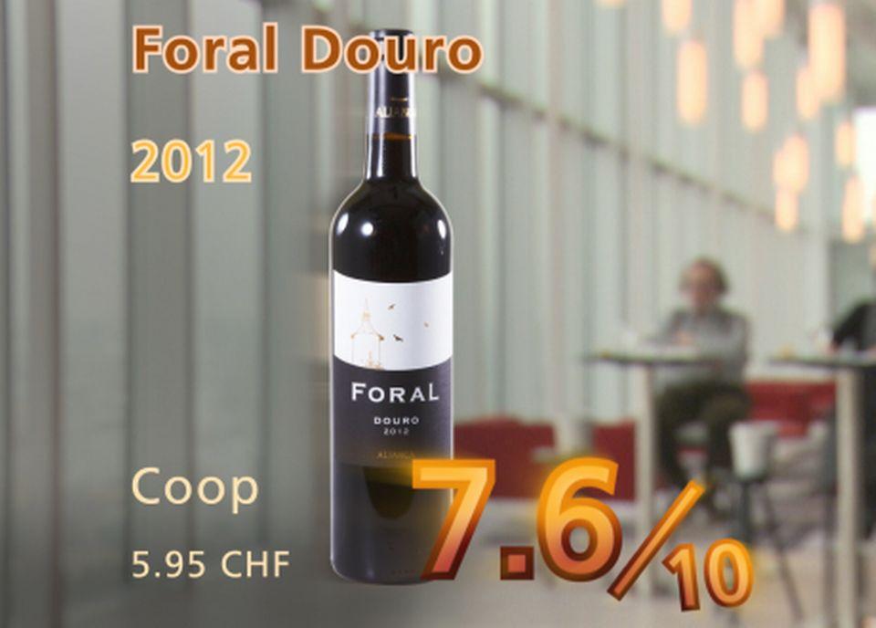 Foral Douro.