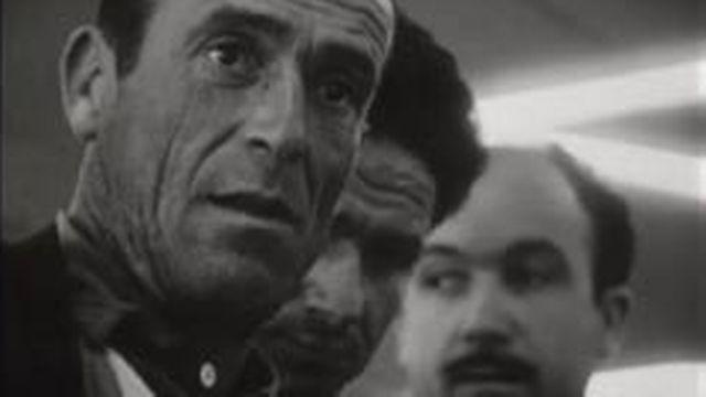 En 1970, la Suisse craint ses étrangers. [RTS]