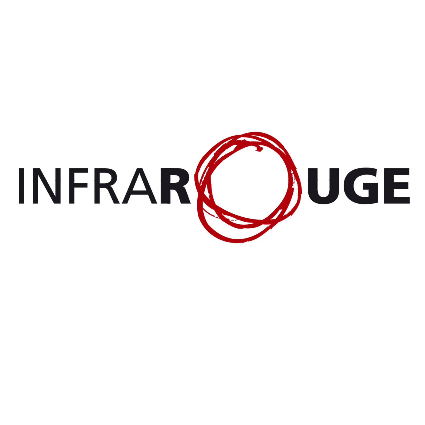 Logo de l'émission : Infrarouge [RTS]