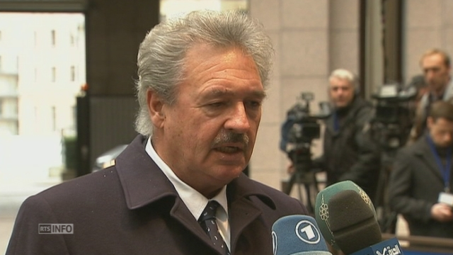 """On ne peut pas brader la libre circulation des citoyens"" [RTS]"