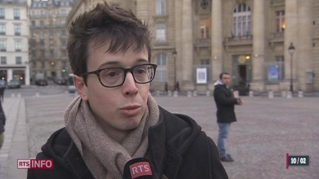 Les Suisses de l'étranger sont directement concernés par l'initiative UDC [RTS]