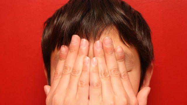 On estime qu'une personne sur 100 souffre d'autisme en Suisse romande. [john lee]