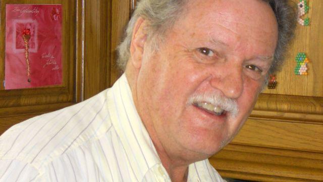 Frank West est ancien coopérant suisse au Rwanda.