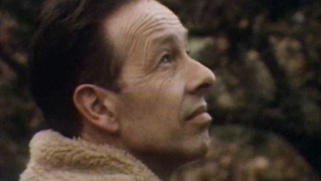 Philippe Jaccottet, 1975 [TSR 1975]