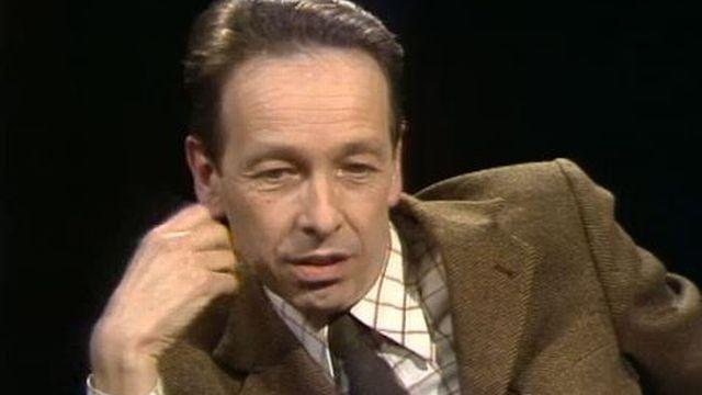 Philippe Jaccottet, 1977 [TSR 1977]