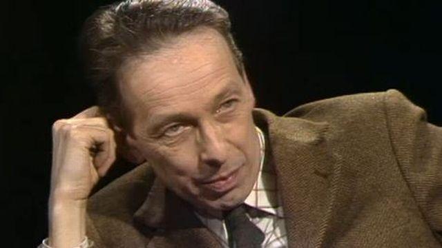 Philippe Jaccottet 1977 [TSR]