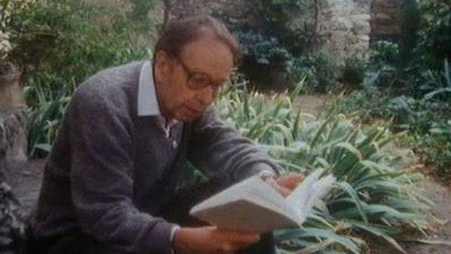 Philippe Jaccottet 1990 [TSR]