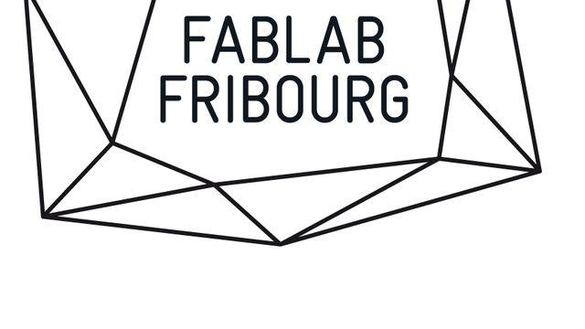 Le logo du Fablab de Fribourg. [fablab-fribourg.ch]