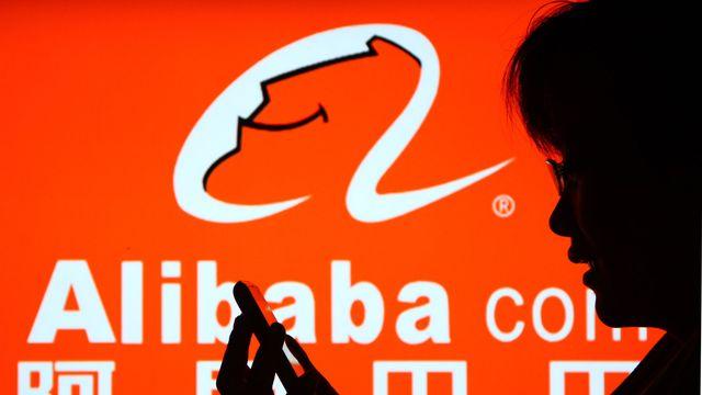 Alibaba se lance dans les placements bancaires. [Da qing/Imaginechina - AFP]
