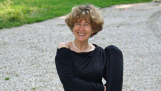 L'invité du 12h30 - Barbara Polla donne la parole aux hommes