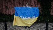 La crise en Ukraine. [EPA/Jose Sena Goulao - Keystone]