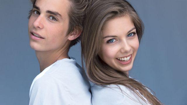 La puberté marque le passage de l'enfance à l'adolescence. [philippe bouley - Fotolia]